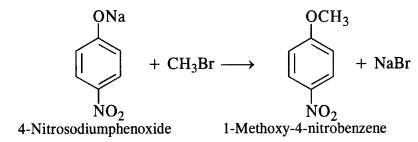 NCERT Solutions for Class 12 Chemistry Chapter 11 Alcohols, Phenols and Ehers text 11a