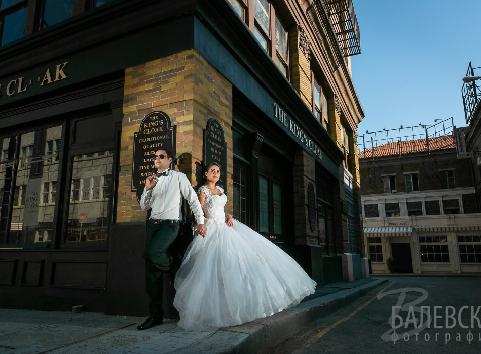 Wedding Portraits