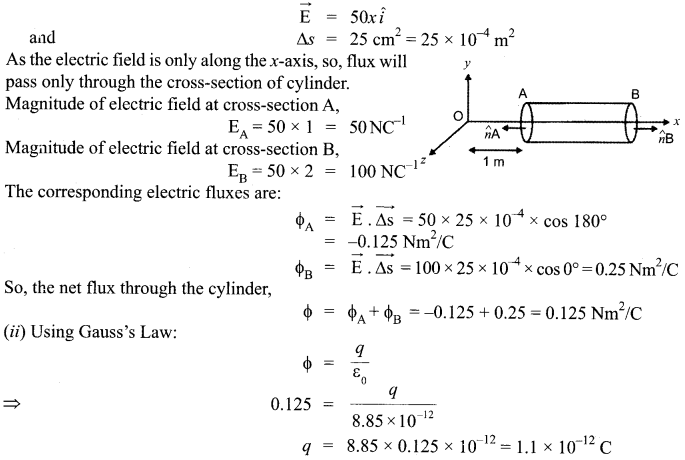 CBSE Sample Papers for Class 12 Physics Paper 6 19