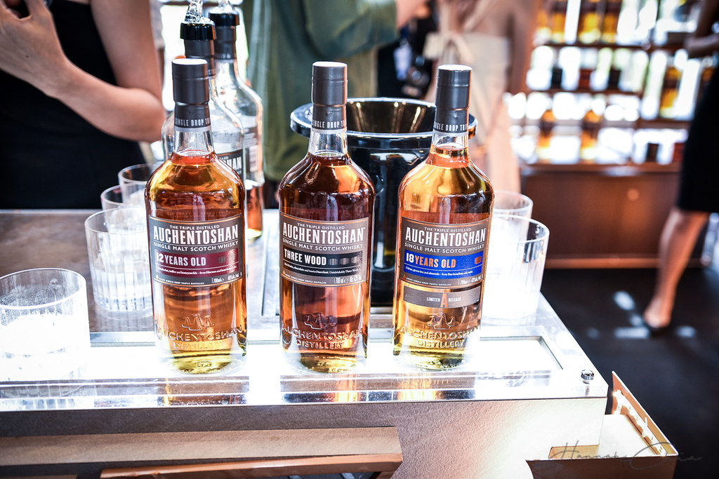 whisky live 2018 round up