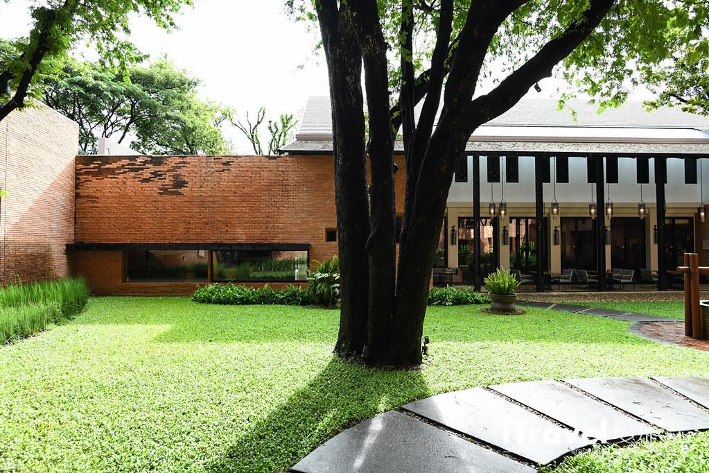 X2清邁河濱度假村 X2 Chiangmai Riverside Resort (47)