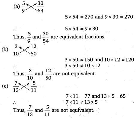 NCERT Solutions for Class 6 Maths Chapter 7 Fractions 30