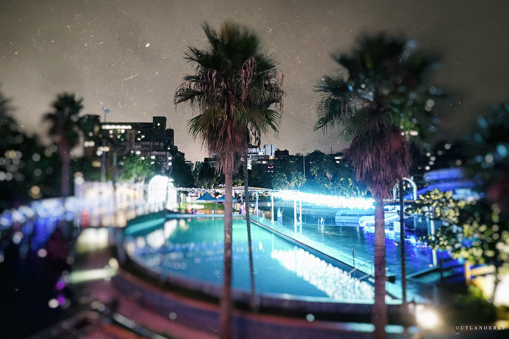 Gonggun-water-park-Christmas