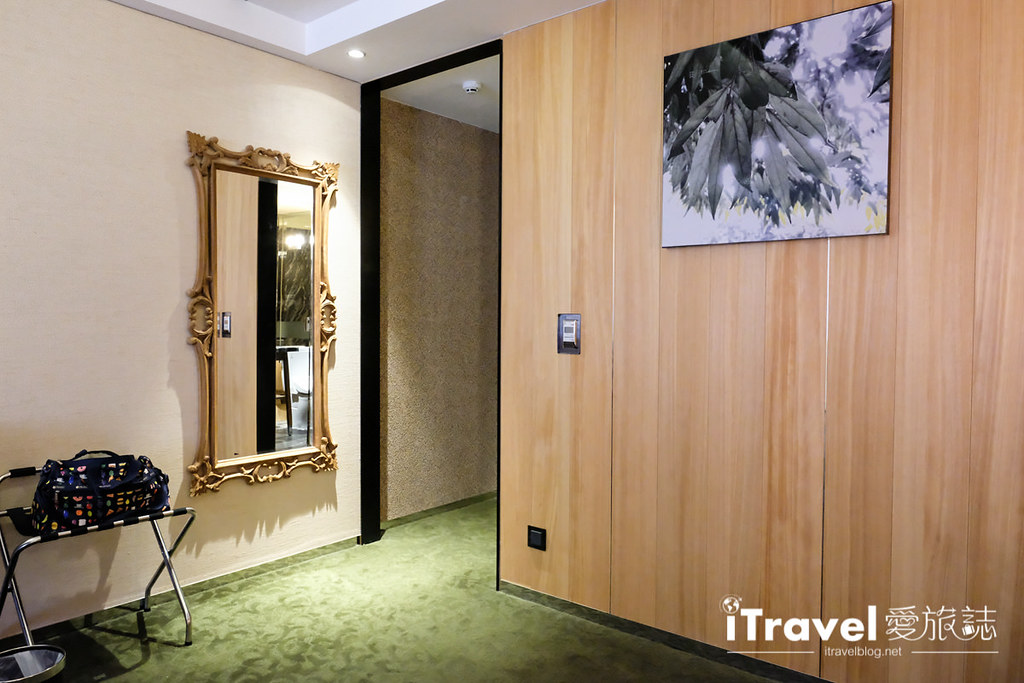 台中薆悅酒店五權館 Inhouse Hotel Grand (24)