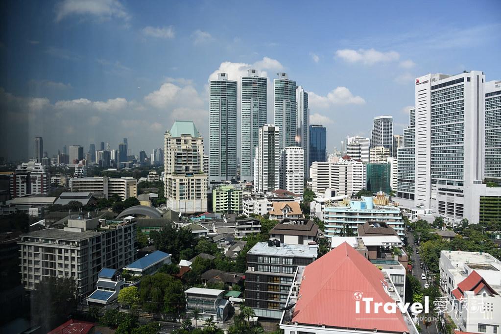 曼谷素坤逸凱悅嘉軒飯店 Hyatt Place Bangkok Sukhumvit (52)