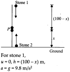 NCERT Solutions for Class 9 Science Chapter 10 Gravitation 16