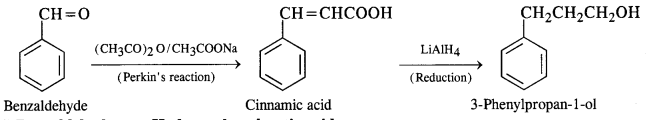 NCERT Solutions for Class 12 Chemistry Chapter 12 Aldehydes, Ketones and Carboxylic Acids e15d