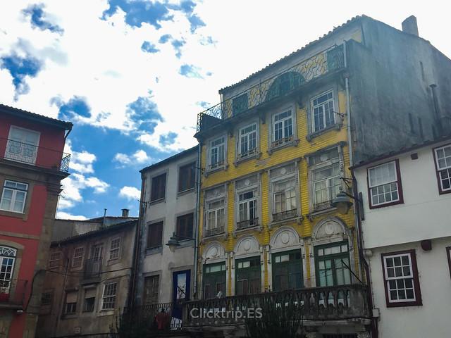 · Visita a Braga en un día desde Oporto · Qué ver en Braga en un día ·
