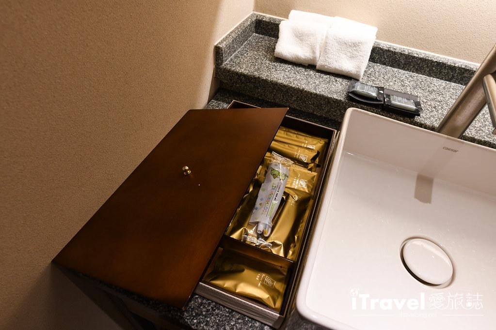 北投亞太飯店 Asia Pacific Hotel Beitou (39)
