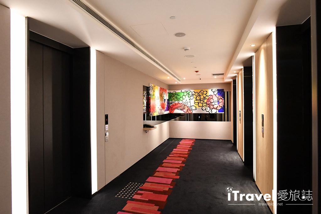 北投雅樂軒飯店 Aloft Taipei Beitou (14)