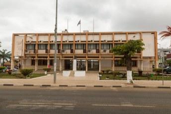 Cabinda was ooit een apart Portugees protectoraar, Portugees Congo. Maar werd door Angola ingelijfd tijdens de onafhankelijkheidsstrijd in 1975.