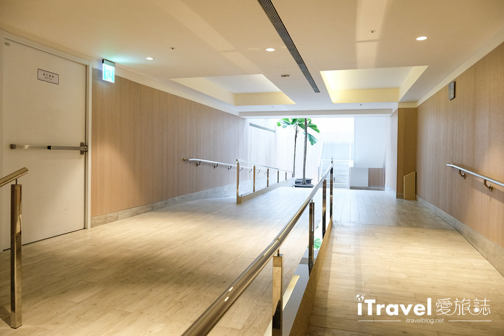 台中薆悅酒店五權館 Inhouse Hotel Grand (84)