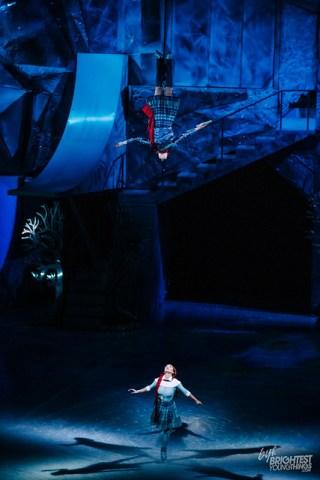 Cirque Du Soleil Crystal Opening Night-0248