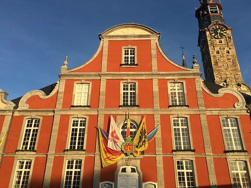 Stadhuis sint ruiden