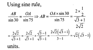 Plus One Maths Improvement Question Papers 2018A19.1