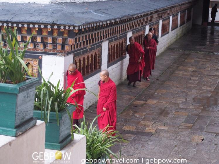 Bhutan in Summer4