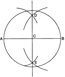 NCERT Solutions for Class 6 Maths Chapter 14 Practical Geometry 22