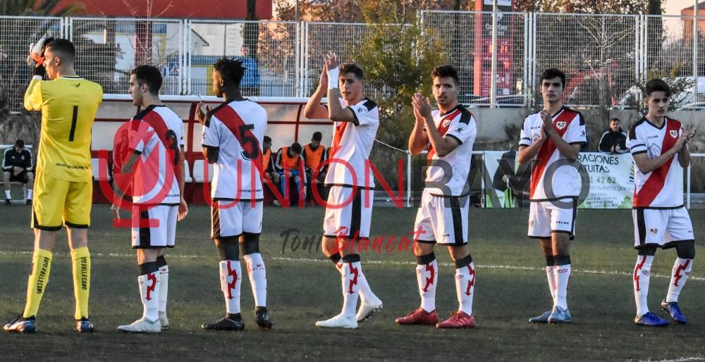 Juvenil A 0-1 Real Madrid