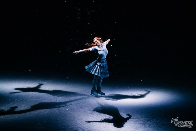 Cirque Du Soleil Crystal Opening Night-1197