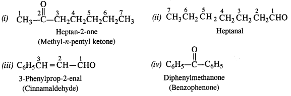 byjus class 12 chemistry Chapter 12 Aldehydes, Ketones and Carboxylic Acids e4a
