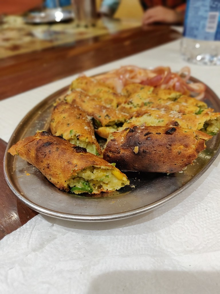 Seekh Kebab Bharawan Dhaba Amritsar India