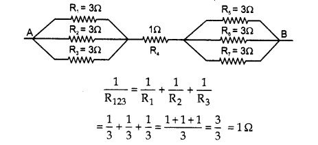 RBSE Solutions for Class 10 Science Chapter 10 Electricity Current Q32E