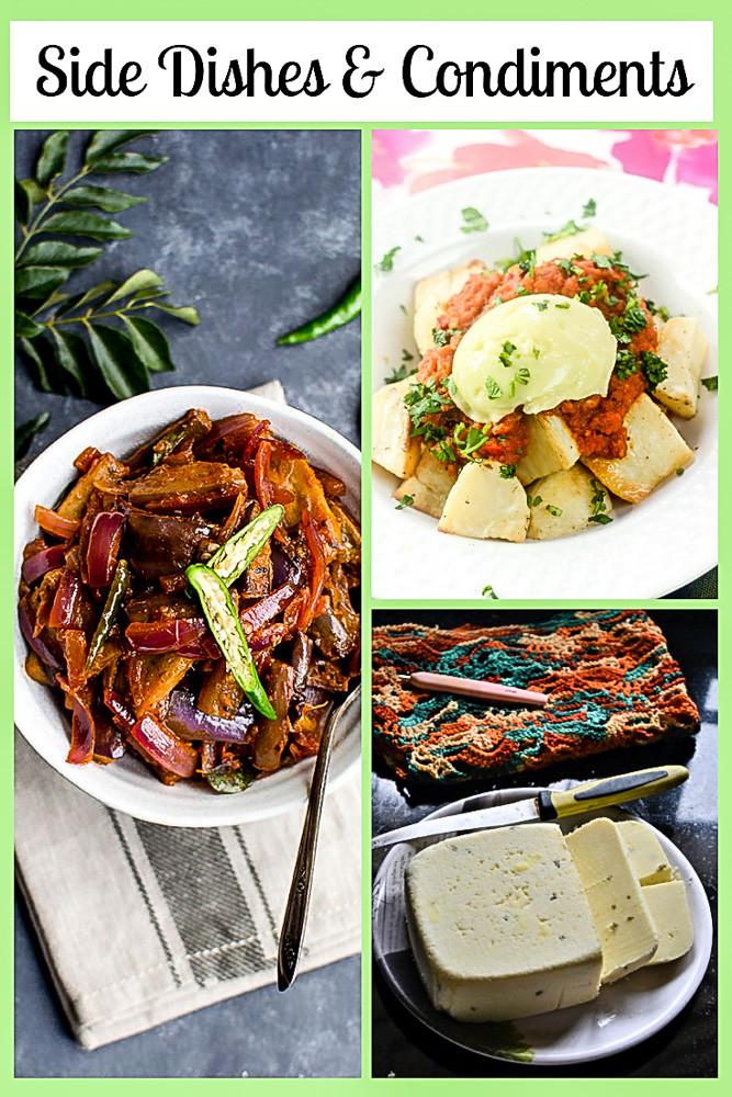 Recipes LR 1