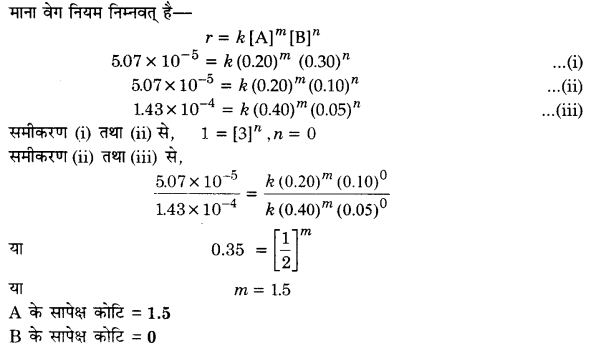 UP Board Solutions for Class 12 Chapter 4 Chemical Kinetics 2Q.10.2
