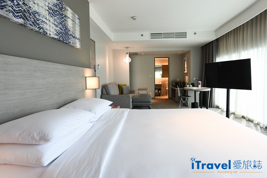 曼谷素坤逸凱悅嘉軒飯店 Hyatt Place Bangkok Sukhumvit (1)