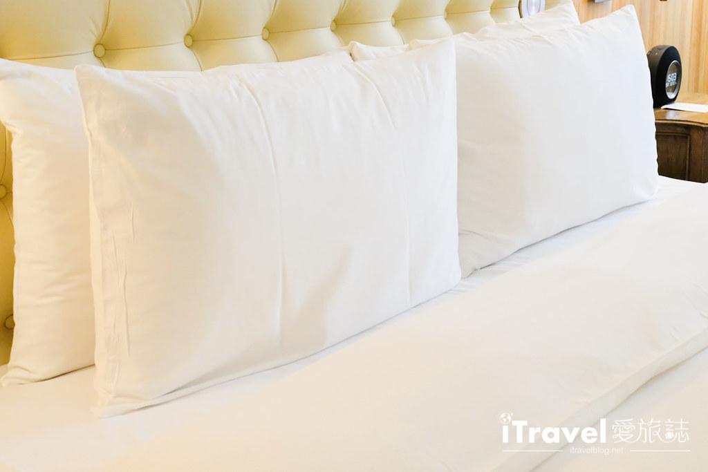 台中薆悅酒店五權館 Inhouse Hotel Grand (16)