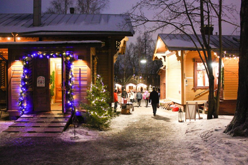 Tampere joulutori