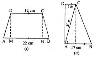 ML Aggarwal Class 9 Solutions for ICSE Maths Chapter 12 Pythagoras Theorem     19