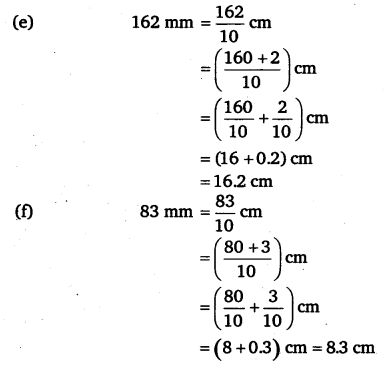 NCERT Solutions for Class 6 Maths Chapter 8 Decimals 10