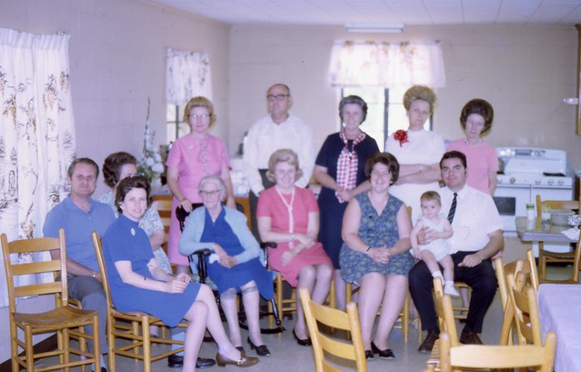1970 08 Taylor Relatives2