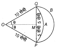 UP Board Class 10 Maths Model Papers Paper 1 Q.7