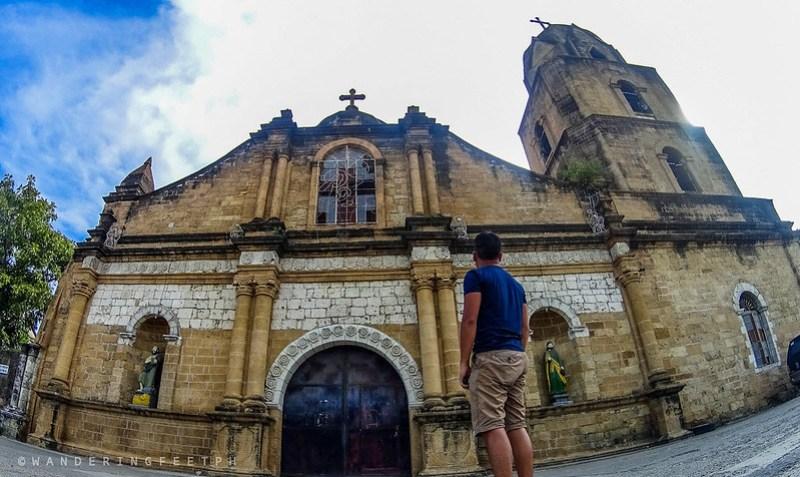 miagao church