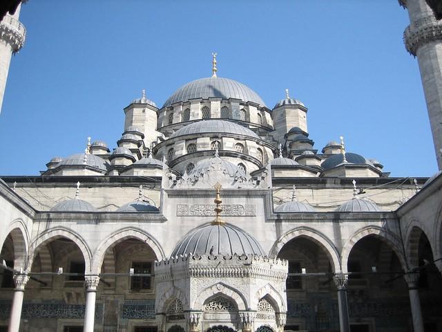 Mezquita Nueva 2