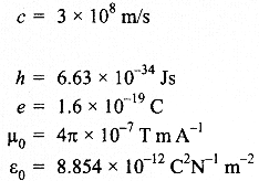 CBSE Sample Papers for Class 12 Physics Paper 2 1