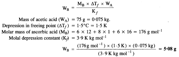 NCERT Solutions for Class 12 Chemistry Chapter 2 Solutions 17