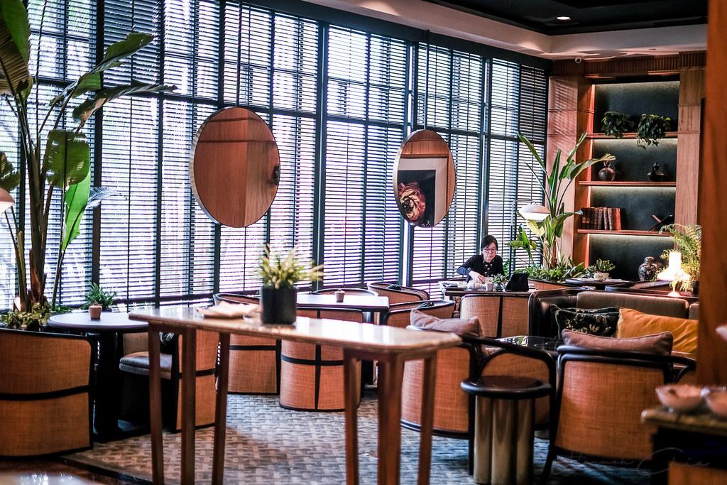 Regent Hotel Xmas High Tea-37