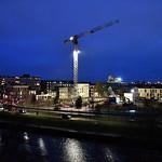20181220 Pannenkoekendijk bouwplaats