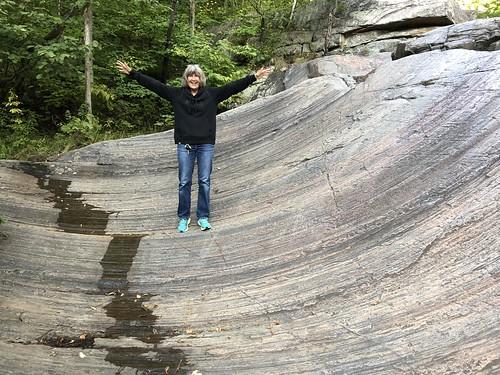 Arrowhead Provincial Park Wave