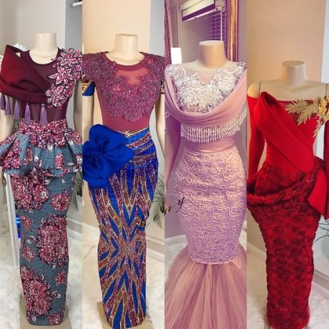 Top bridesmaids style 2019