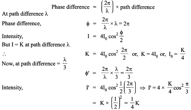 CBSE Sample Papers for Class 12 Physics Paper 5 15