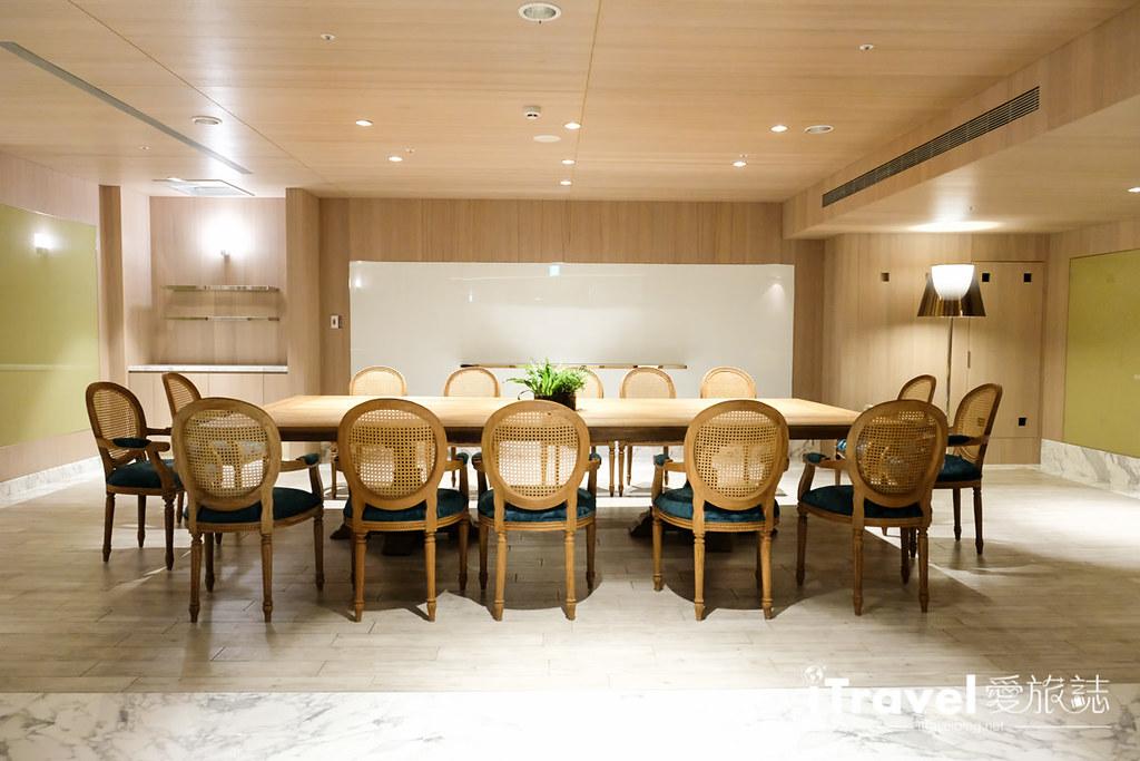台中薆悅酒店五權館 Inhouse Hotel Grand (81)