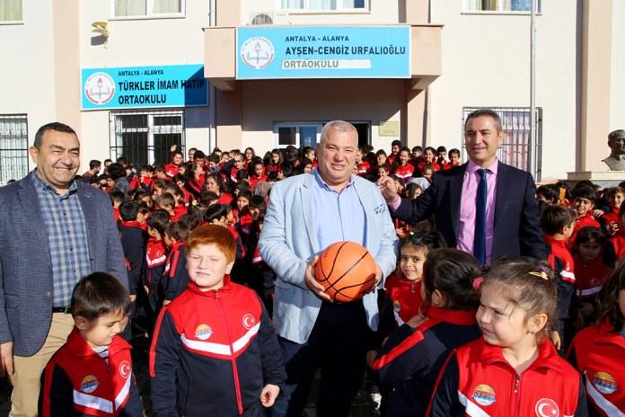 Mehmet Şahin, Hüseyin Er