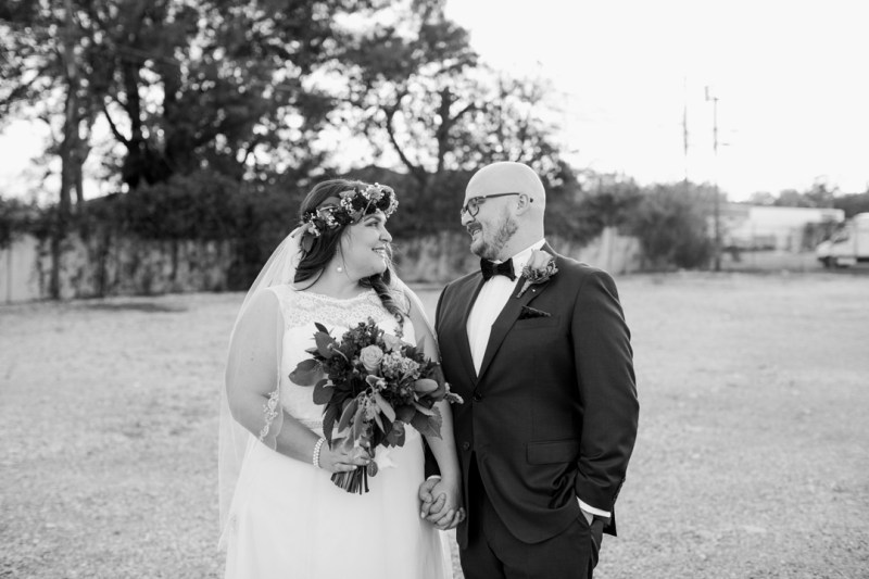 Dallas Elopement Photographer