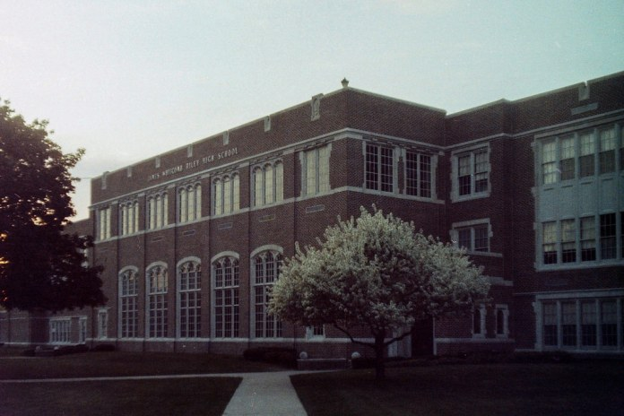 Riley High School
