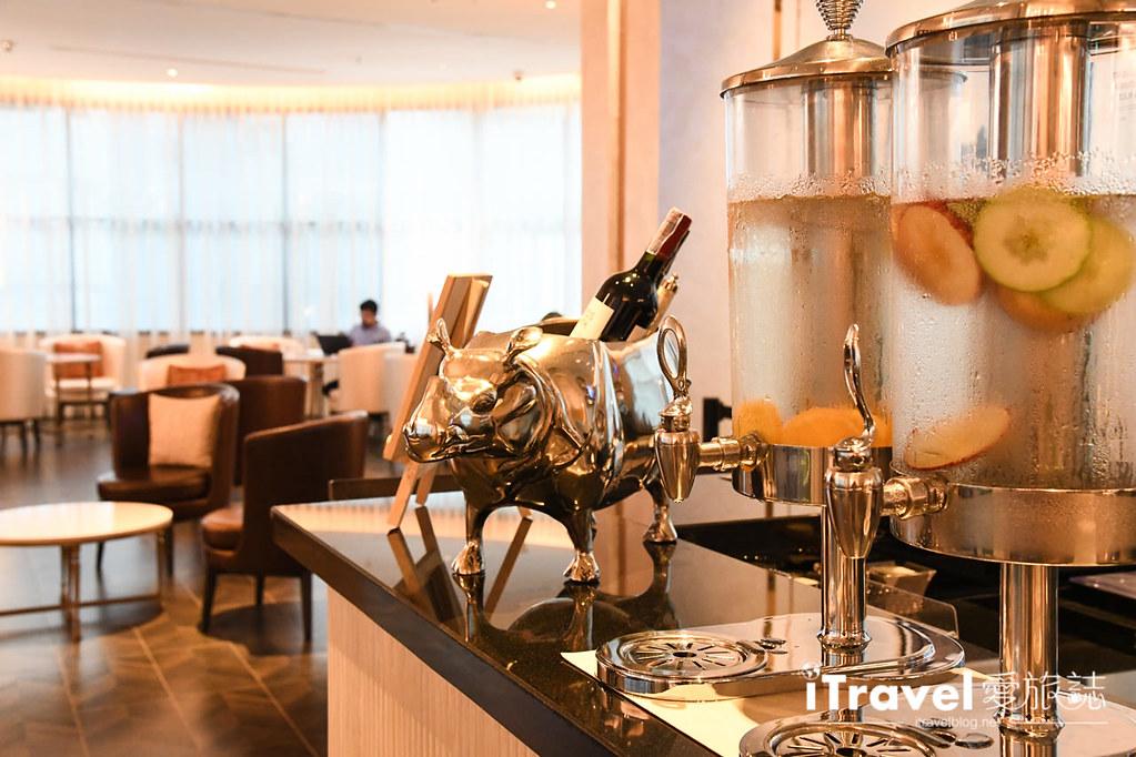 曼谷素坤逸凱悅嘉軒飯店 Hyatt Place Bangkok Sukhumvit (9)