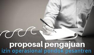proposal-izin-operasional-pondok-pesantren
